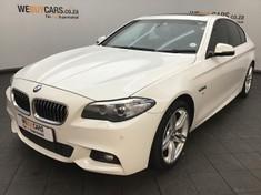 2016 BMW 5 Series 530d Auto M Sport Gauteng