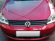 2016 Volkswagen Polo Vivo GP 1.4 Conceptline 5-Door Western Cape