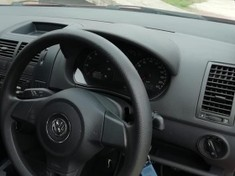 2016 Volkswagen Polo Vivo GP 1.4 Conceptline 5-Door Western Cape Goodwood_1