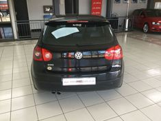 2005 Volkswagen Golf Gti 2.0t Fsi Dsg  Mpumalanga Middelburg_4