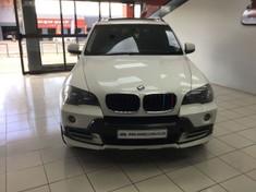 2008 BMW X5 3.0d M-sport At e70  Mpumalanga Middelburg_1