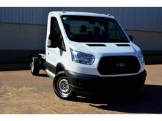 2018 Ford Transit 2.2 TDCi MWB 92KW F/C C/C Gauteng