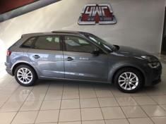 2014 Audi A3 Sportback 1.4T FSI Stronic Mpumalanga