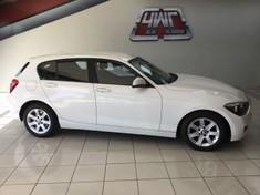 2013 BMW 1 Series 116i 5dr A/t (f20)  Mpumalanga