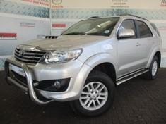 2013 Toyota Fortuner 3.0d-4d 4x4 A/t  Mpumalanga