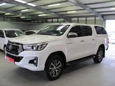2018 Toyota Hilux 2.8 GD-6 Raider 4X4 Auto Double Cab Bakkie Western Cape Blackheath_0