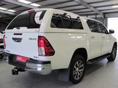2018 Toyota Hilux 2.8 GD-6 Raider 4X4 Auto Double Cab Bakkie Western Cape Blackheath_2