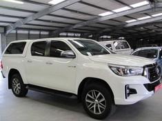 2018 Toyota Hilux 2.8 GD-6 Raider 4X4 Auto Double Cab Bakkie Western Cape Blackheath_4