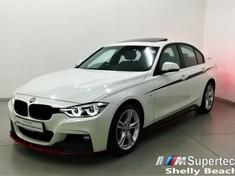 2018 BMW 3 Series 320D M Sport Auto Kwazulu Natal