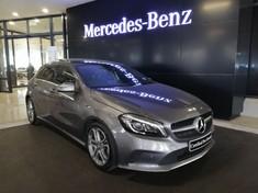 2017 Mercedes-Benz A-Class A 220d Urban Auto Gauteng