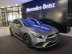 2018 Mercedes-Benz A-Class A 200 AMG Auto Gauteng