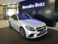2018 Mercedes-Benz C-Class AMG C43 4MATIC Gauteng