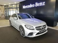 2019 Mercedes-Benz C-Class C200 AMG Auto Gauteng