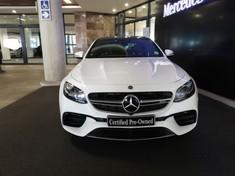 2017 Mercedes-Benz E-Class AMG E63 S 4MATIC Gauteng Sandton_1
