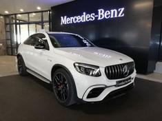 2018 Mercedes-Benz GLC Edition 1 Gauteng