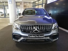 2018 Mercedes-Benz GLC GLC 63S Coupe 4MATIC Gauteng Sandton_1