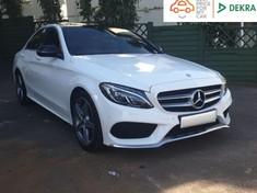 2016 Mercedes-Benz C-Class C250 Auto Western Cape