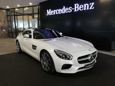 2017 Mercedes-Benz AMG GT 4.0 V8 Coupe Gauteng