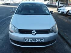 2013 Volkswagen Polo Vivo 1.4 Trendline Western Cape