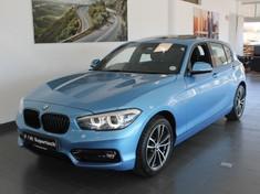 2018 BMW 1 Series 118i Edition Sport Line Shadow 5-Door Auto (F20) Kwazulu Natal