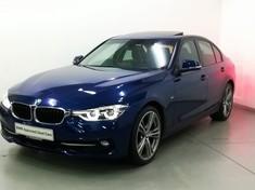 2016 BMW 3 Series 320i Sport Line A/t (f30)  Kwazulu Natal