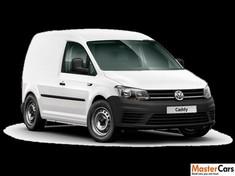 2019 Volkswagen Caddy 2.0TDi 81KW FC PV Gauteng Johannesburg_0