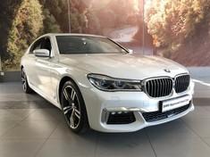 2019 BMW 7 Series 750i M Sport Gauteng Pretoria_0
