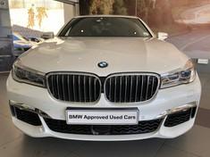 2019 BMW 7 Series 750i M Sport Gauteng Pretoria_3