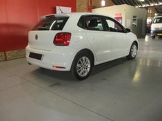 2016 Volkswagen Polo 1.2 TSI Comfortline 66KW Gauteng Benoni_1