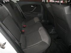 2016 Volkswagen Polo 1.2 TSI Comfortline 66KW Gauteng Benoni_4