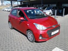 2018 Hyundai i10 GRAND i10 1.25 Motion Gauteng