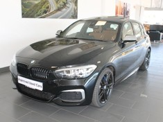 2018 BMW 1 Series M140i Edition M Sport Shadow 5-Door Auto (F20) Kwazulu Natal