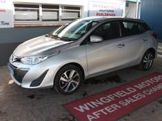 2018 Toyota Yaris 1.5 Xs 5-Door Western Cape
