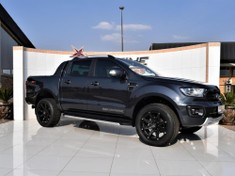 2020 Ford Ranger 2.0Bi-Turbo Double Cab 4x4 Wildtrak Auto Gauteng