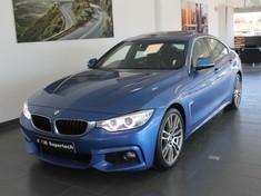 2017 BMW 4 Series 420i Gran Coupe M Sport Plus Auto F36 Kwazulu Natal Newcastle_0