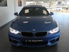 2017 BMW 4 Series 420i Gran Coupe M Sport Plus Auto F36 Kwazulu Natal Newcastle_1