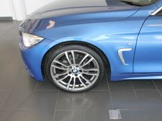 2017 BMW 4 Series 420i Gran Coupe M Sport Plus Auto F36 Kwazulu Natal Newcastle_2