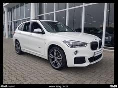2018 BMW X1 xDRIVE20d M Sport Auto Western Cape