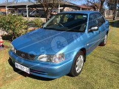Toyota Corolla 160i for Sale (Used) - Cars co za