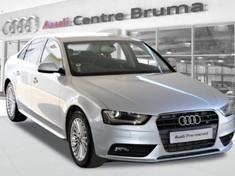 2013 Audi A4 1.8t S Multitronic  Gauteng