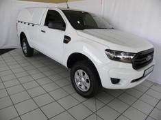 2020 Ford Ranger 2.2TDCi XL Single Cab Bakkie Gauteng Springs_2