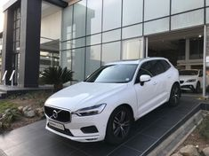 2019 Volvo XC60 T5 Momentum Geartronic AWD Gauteng