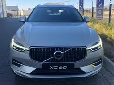 2019 Volvo XC60 D4 Inscription Geartronic AWD Gauteng Johannesburg_1