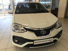 2019 Toyota Etios 1.5 Xs 5dr  Eastern Cape