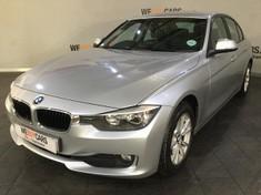 2015 BMW 3 Series 316i Auto Western Cape
