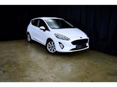 2018 Ford Fiesta 1.0 Ecoboost Trend 5-Door Gauteng