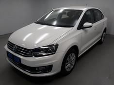 2019 Volkswagen Polo GP 1.6 Comfortline Western Cape