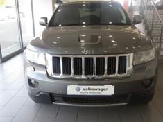 2013 Jeep Grand Cherokee 3.6 Limited  Gauteng