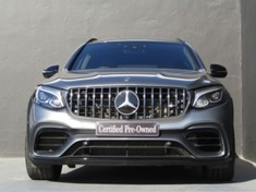 2018 Mercedes-Benz GLC GLC 63S 4MATIC Kwazulu Natal Durban_0