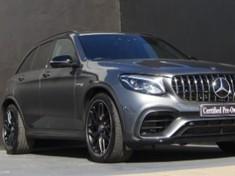 2018 Mercedes-Benz GLC GLC 63S 4MATIC Kwazulu Natal Durban_1